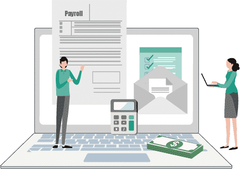 Affordable & Reliable Payroll Managed Services