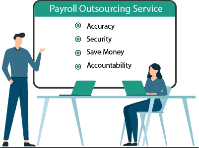 Payroll Outsourcing Service Cost Effective Flexible & Secured Solutions